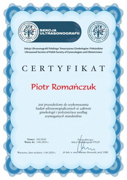 usg-certyfikat