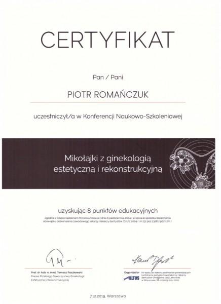 certyfikat-konferencja